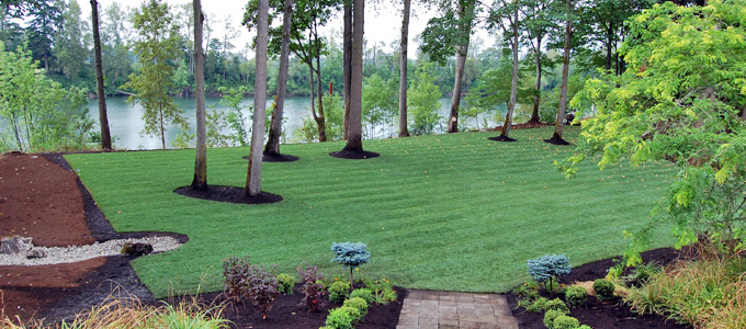 In Addition To The Other Outstanding Services We Offer Here At Kuenzi Turf And Nursery Also Produce You Our High Quality Sod